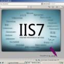 ติดตั้ง IIS 7 บน Windows Server 2008