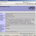 ติดตั้ง PHP บน Web server IIS (Windows Server 2008)