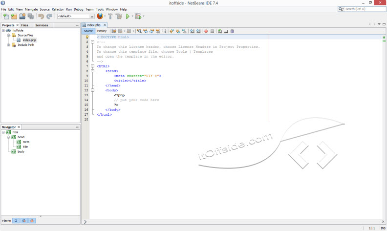 how-to-use-netbeans-ide-php-05